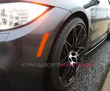 BMW M3 M4 EE. UU. Spec Reflector Parachoques Delantero Kit De Actualización-F80 F82 F83-Oem Parts