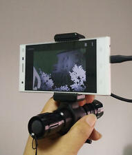 OTG Micro USB Infrared Night Vision Rifle Digital Camera NVR For Android Phone