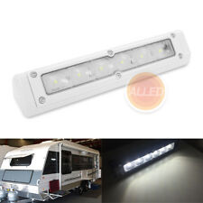720lm LED Awning Annex Lights 12v off road Bar Lamp RV Trailer Motorhome Boat CW