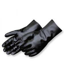 "BAR-B-CUE 14"" INSULATED PVC GLOVES BBQ GRILLING COOKING SMOKING MR. BARBECUING"