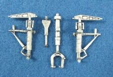 F-22A Raptor Landing Gear For 1/48th Scale Academy Model  SAC 48020