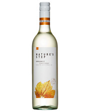 Nature's Step Organic Chardonnay case of 6 Dry White Wine 750mL
