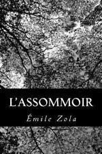 L' Assommoir by Émile Zola (2012, Paperback)