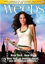 WEEDS : THE COMPLETE SERIES SEASON 7  - DVD - PAL Region 2 Sealed