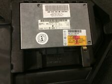 AUDI Q7 RADIO/CD/DVD/SAT/TV BLUETOOTH,4E0910336MK  Interfacebox