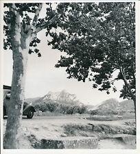 RIOM c. 1935 - Paysage  Puy-de-Dôme Div 4521