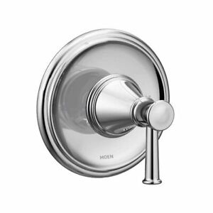 Moen T3311 Chrome Belfield Moentrol Tub and Shower Valve Trim