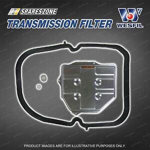 Wesfil Transmission Filter for Mercedes Benz E230 E280 E300 E320 E36