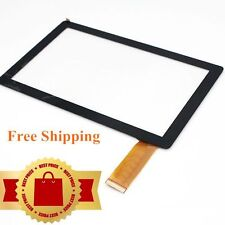 """For Allwinner Tablet PC A10 A13 Q8 Q88 Digitizer Touch Screen Parts 7"""" Inch New"""