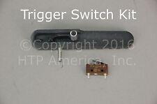 Snap On Muscle Mig Welding Gun Torch Trigger Kit 15tg10 Ya212 Fm140