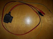 OBD Adapter Webasto Thermo Test Standheizung Diagnose Thermo Top Z C E P Evo
