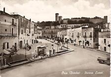 ORIA ( Brindisi )  -  Piazza Lama