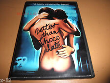BETTER than CHOCOLATE lesbian interests DVD CHRISTINA COX Karyn Dwyer W Crewson