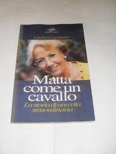 GAMBARO - MATTA COME UN CAVALLO - ED. GRUPPO FUTURA - 1998