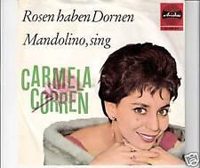 CARMELA CORREN - Rosen haben Dornen