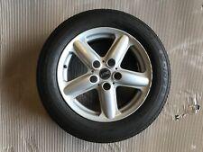"""MINI Countryman R60 Paceman R61 16"""" Alloy Wheel LA 5 Star Single Spoke 124"""