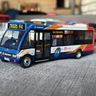 corgi,ooc,optare Solo,STAGECOACH IN LANCASHIRE,unboxed Model