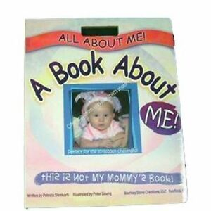 All about Me!: A Book about Me! with Sticker (All
