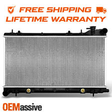 Radiator With Cap For 1987-1991 Toyota Camry 2.0L L4 4CYL Fast Free Shipping