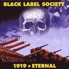 1919 Eternal 5036369751524 by Black Label Society CD
