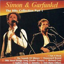 Simon & Garfunkel Hits collection 1 (16 tracks) [CD]