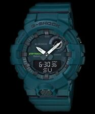 GBA-800-3A Bluetooth G-shock Men's Watches Analog Digital Fashion