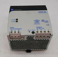 Allen-Bradley 1606-XL240E Power Supply Ser. A