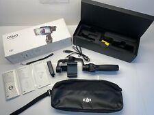 DJI Osmo Mobile 1 Handheld Smartphone Cinematic Stabiliser Gimbal