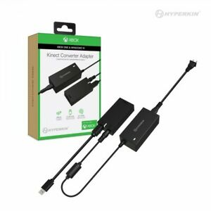 Kinect Converter Adapter for the Xbox One S, Xbox One X, Windows 10 PC