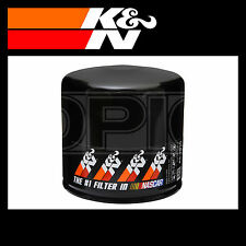 K&N Pro Series Performance Oil Filter - PS-2010 - K and N High Flow Part