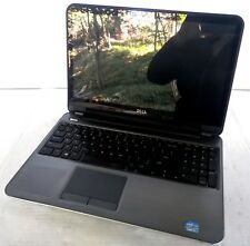 "Dell Inspiron 15R 5521 15.6"" Touchscreen Laptop Intel Core i7-3537u 2.0GHz 8GB"