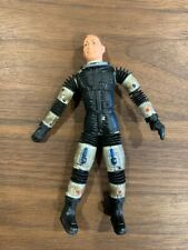 Vintage 1966 Mattel Matt Mason bendy rubber Astronaut