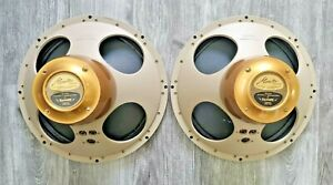 TANNOY LSU / HF/ 15/ 8 Dual Concentric Speakers & crossovers WORLD SHIPPING