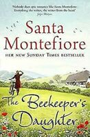 The Beekeeper's Daughter Livre de Poche Santa Montefiore