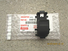 12 - 15 TOYOTA TACOMA REAR RIGHT SIDE POWER WINDOW SWITCH BRAND NEW