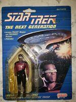 Star Trek Next Generation Lt. Georgia La Forge Galoob 1988