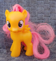 "My Little Pony ""Scootaloo"" G4 Brushable Unicorn Friendship is Magic FiM Rare"