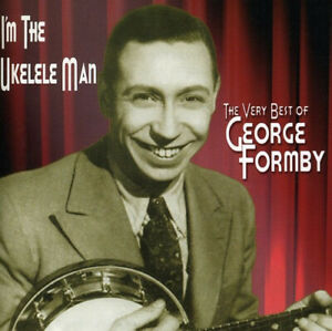 Very Best of by Formby, George