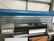 HP DesignJet 5500 Large Format Inkjet Printer 60 Inch wide