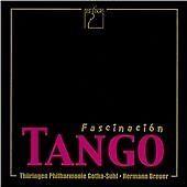 Hensel - Fascinacion TANGO - CD