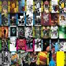 DOOMSDAY CLOCK ALL ISSUES *ALL Printings *ALL Variants BONUS NEW YELLOW Variant