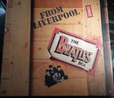 Beatles Box Set Liver pool from Liverpool