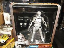 Medicom Mafex Star Wars StormTrooper  #10 1/12 scale