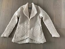 Brand New Issey Miyake Pleats Japan Women's Jacket