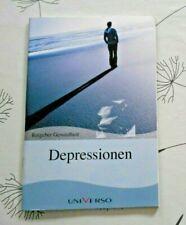 Ratgeber Depressionen - Buch - Gesundheit