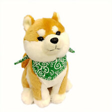 Japanese Doll Toy Shiba Inu Dog Cosplay Cute Plush Doll Toy Cushion Gift
