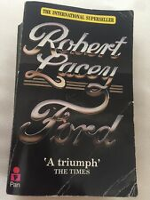 Ford by Robert Lacey (Paperback, 1987) Retro Original Cover By Pan Publishers