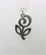 JAMES AVERY STERLING SILVER FLOWER OF HOPE CHARM  -  LB-C1679