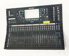 Allen & Heath SQ-6 Digital Mixer FACE PLATE - Read !!!