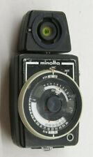 Minolta Camera Auto Light Meter 2 No.108505 - Vintage - UNTESTED - USED C1210